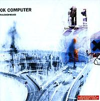 Radiohead. Ok Computer #1