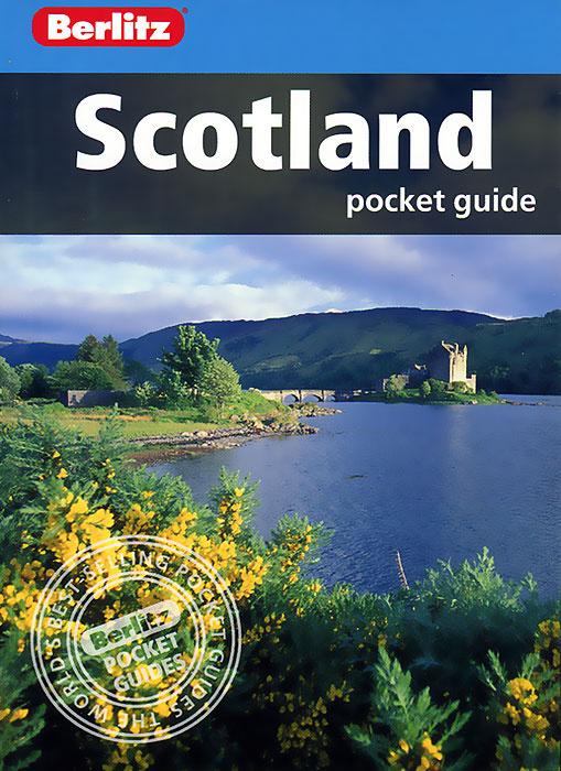 Berlitz: Scotland Pocket Guide #1