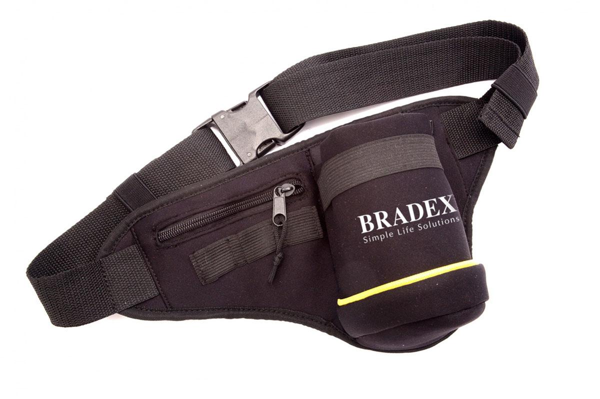 Сумка для бега Bradex #1