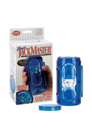 Сверх ласковый Мастурбатор Travel Jackmaster – Smoke
